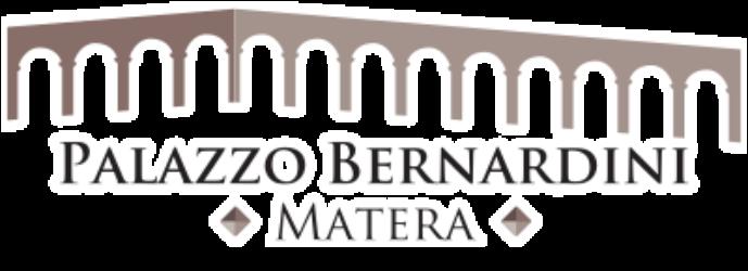 Palazzo Bernardini Matera